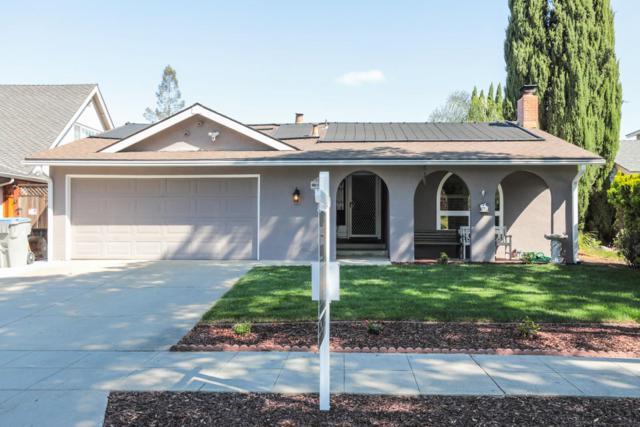 385 Los Pinos, San Jose, CA 95123 (#ML81706356) :: The Dale Warfel Real Estate Network