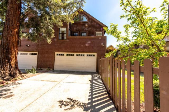 991 Nantucket Ct, San Jose, CA 95126 (#ML81706359) :: Strock Real Estate
