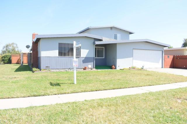 625 Cornell Ave, Salinas, CA 93901 (#ML81706363) :: The Kulda Real Estate Group