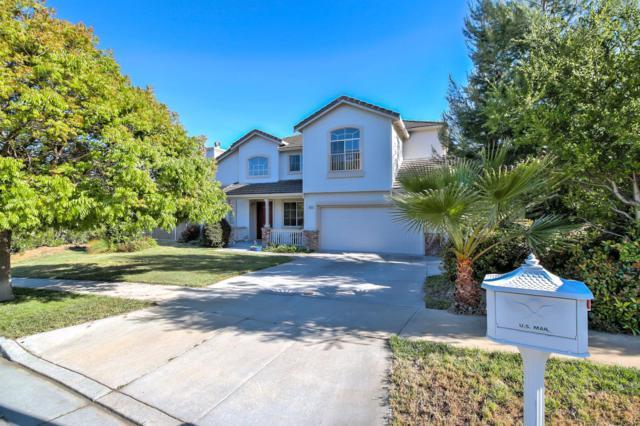 4603 Pacific Rim Way, San Jose, CA 95121 (#ML81706367) :: The Dale Warfel Real Estate Network