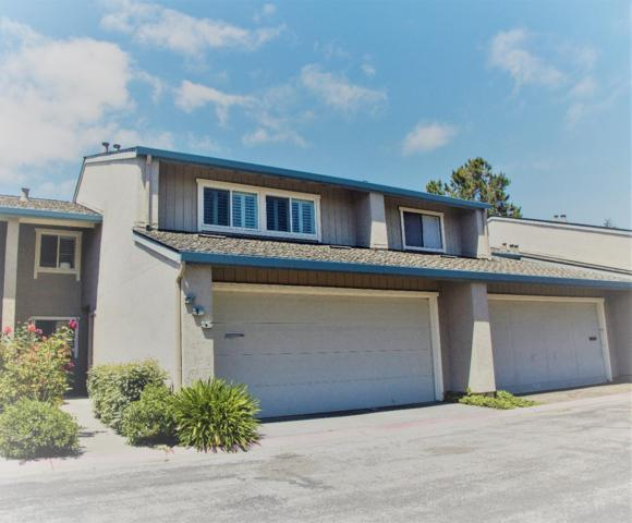 735 Aries Ln, Foster City, CA 94404 (#ML81706385) :: The Gilmartin Group