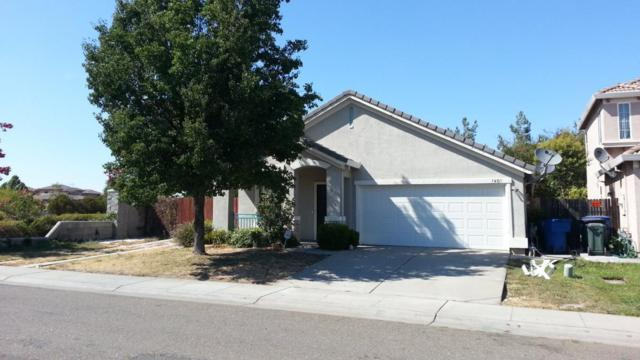 7403 Shelby St, Elk Grove, CA 95758 (#ML81706402) :: The Goss Real Estate Group, Keller Williams Bay Area Estates