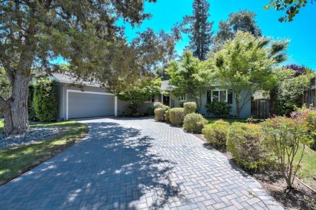 13940 Ravenwood Dr, Saratoga, CA 95070 (#ML81706408) :: The Goss Real Estate Group, Keller Williams Bay Area Estates