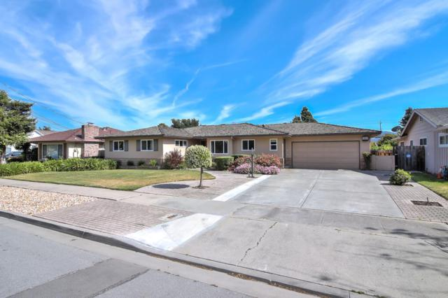 815 7th St, Hollister, CA 95023 (#ML81706433) :: Intero Real Estate