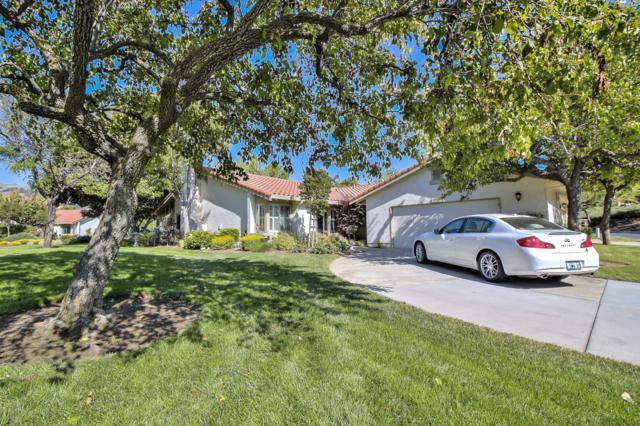 8437 Chenin Blanc Ln, San Jose, CA 95135 (#ML81706436) :: The Dale Warfel Real Estate Network