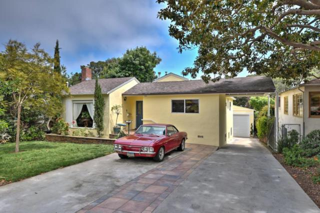 647 Santa Barbara Ave, Millbrae, CA 94030 (#ML81706439) :: The Gilmartin Group