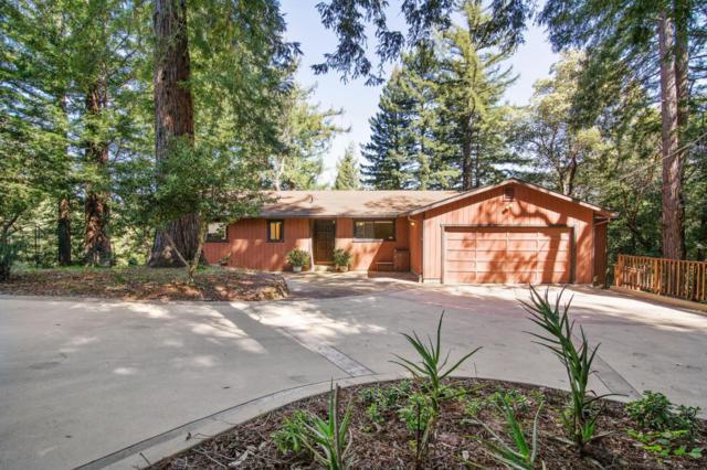 17224 Debbie Rd, Los Gatos, CA 95033 (#ML81706446) :: Julie Davis Sells Homes