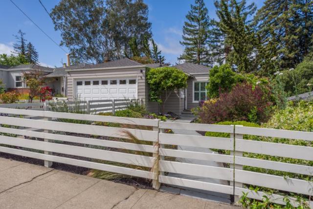 9 Inner Cir, Redwood City, CA 94062 (#ML81706450) :: The Gilmartin Group