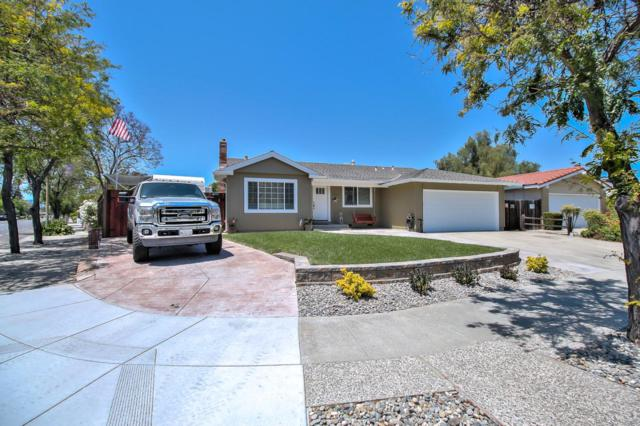 5849 Soltero Dr, San Jose, CA 95123 (#ML81706466) :: Strock Real Estate