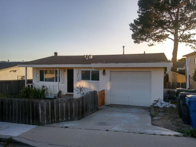 1765 Luzern St, Seaside, CA 93955 (#ML81706467) :: Strock Real Estate