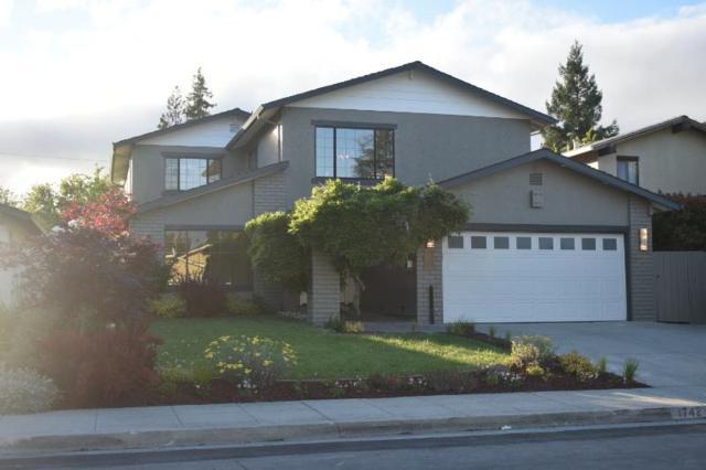 1742 Kansas St, Redwood City, CA 94061 (#ML81706484) :: The Dale Warfel Real Estate Network