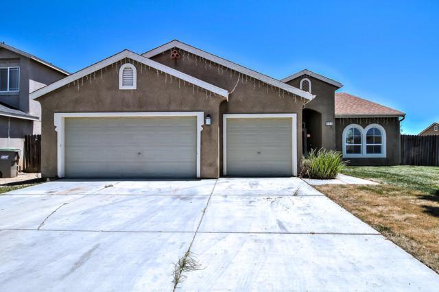 742 Santa Ana St, Los Banos, CA 93635 (#ML81706491) :: The Goss Real Estate Group, Keller Williams Bay Area Estates