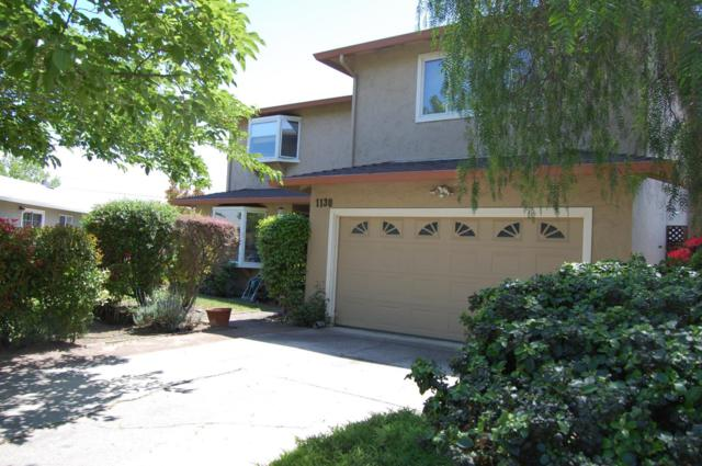 1130 White Cliff Dr, San Jose, CA 95129 (#ML81706517) :: Julie Davis Sells Homes