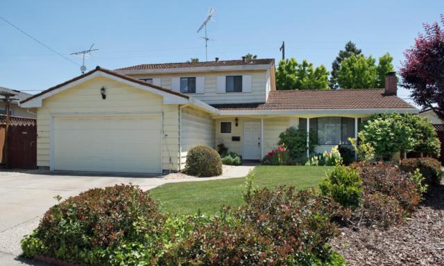 2824 Monte Cresta Way, San Jose, CA 95132 (#ML81706523) :: Strock Real Estate