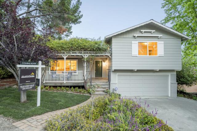 1951 Elizabeth St, San Carlos, CA 94070 (#ML81706529) :: The Goss Real Estate Group, Keller Williams Bay Area Estates
