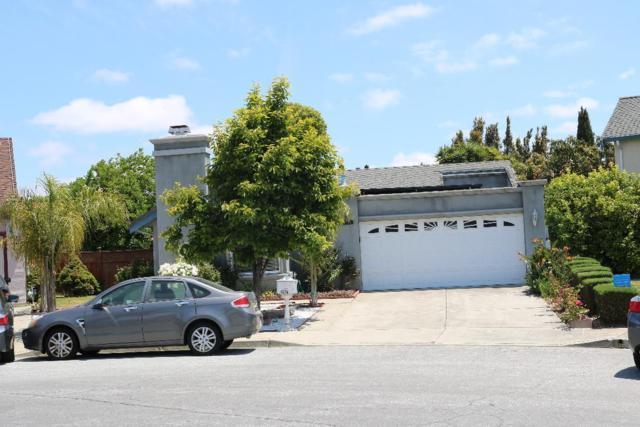 6216 Quartz Pl, Newark, CA 94560 (#ML81706532) :: Strock Real Estate