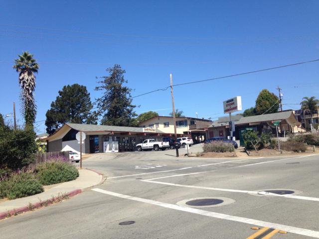 219 State Park Dr, Aptos, CA 95003 (#ML81706562) :: Strock Real Estate