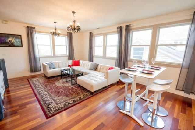 411 Broadway B, Santa Cruz, CA 95060 (#ML81706563) :: Strock Real Estate