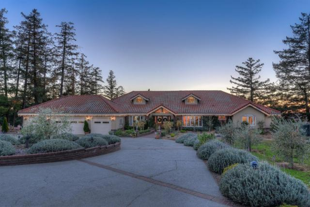 26700 Loma Prieta Way, Los Gatos, CA 95033 (#ML81706565) :: Strock Real Estate