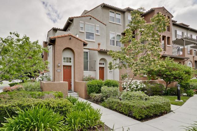 1387 Marcello Dr, San Jose, CA 95131 (#ML81706582) :: Strock Real Estate