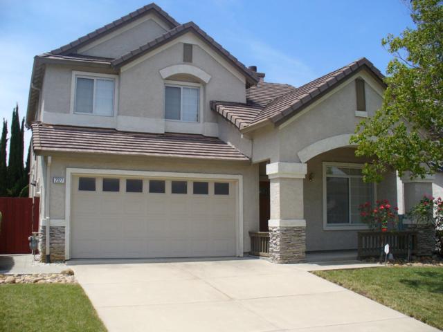 2327 Woodhill Dr, Pittsburg, CA 94565 (#ML81706591) :: Strock Real Estate