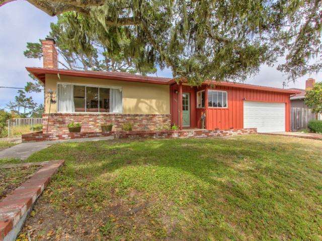 2853 Ransford Ave, Pacific Grove, CA 93950 (#ML81706604) :: The Goss Real Estate Group, Keller Williams Bay Area Estates