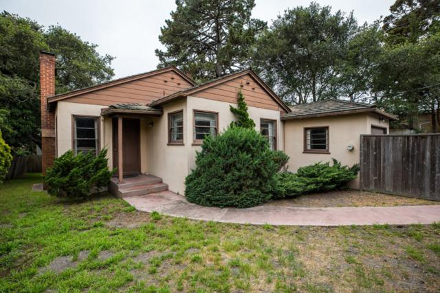 3216 Serra Ave, Carmel, CA 93923 (#ML81706605) :: Strock Real Estate