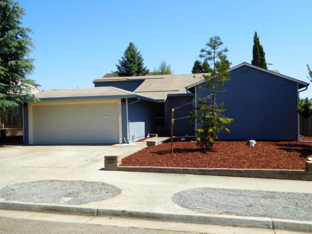 3236 Falmouth St, San Jose, CA 95132 (#ML81706606) :: Strock Real Estate