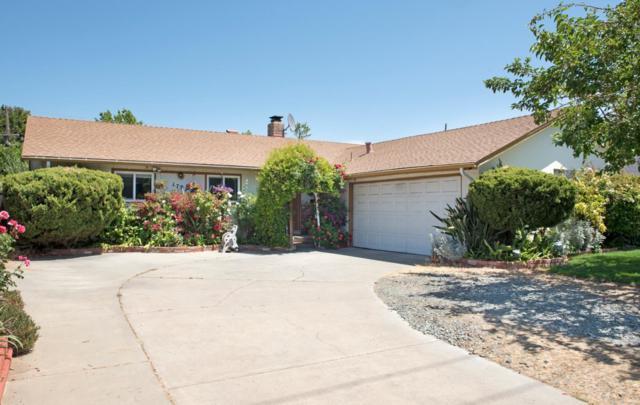 1797 Branham Ln, San Jose, CA 95124 (#ML81706608) :: Strock Real Estate