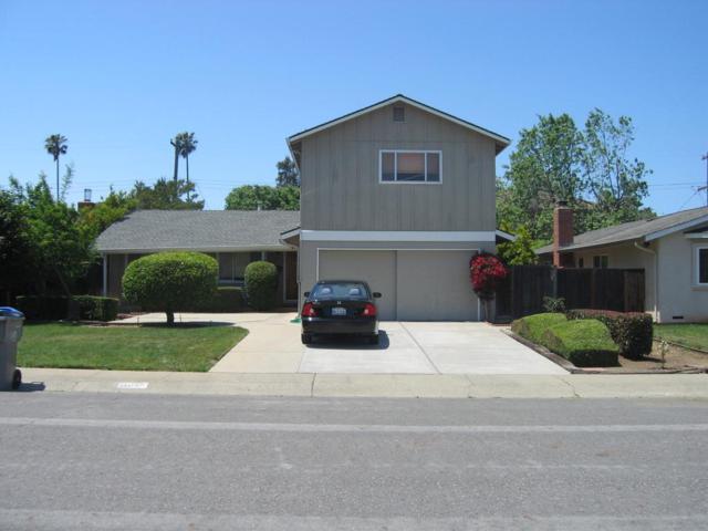 1055 Prouty Way, San Jose, CA 95129 (#ML81706609) :: Julie Davis Sells Homes