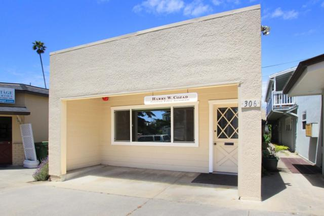 306 Playa Blvd, Watsonville, CA 95076 (#ML81706610) :: Strock Real Estate