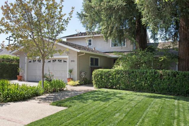 1835 Regina Way, Campbell, CA 95008 (#ML81706614) :: Julie Davis Sells Homes