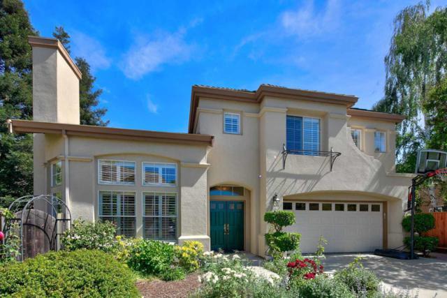 848 Summit Ct, Sunnyvale, CA 94087 (#ML81706619) :: Julie Davis Sells Homes