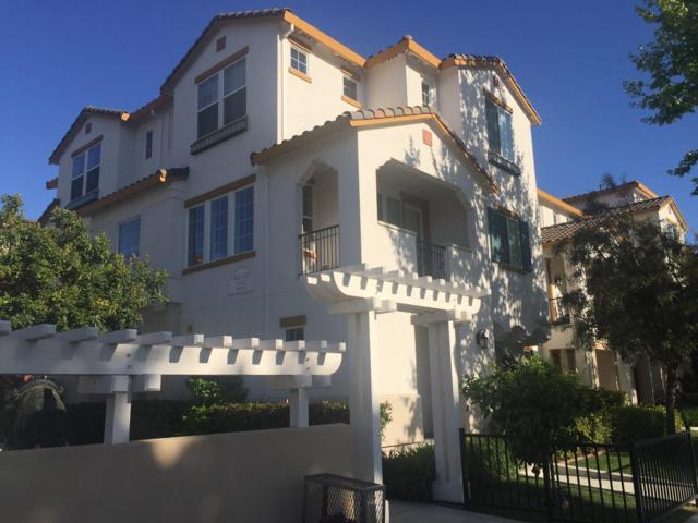 404 Topaz Ter 802, Sunnyvale, CA 94089 (#ML81706620) :: Julie Davis Sells Homes