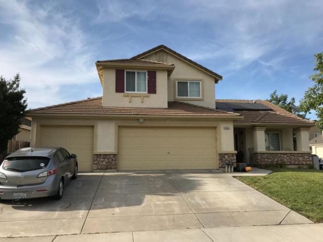9065 Chianti Cir, Stockton, CA 95212 (#ML81706626) :: The Warfel Gardin Group