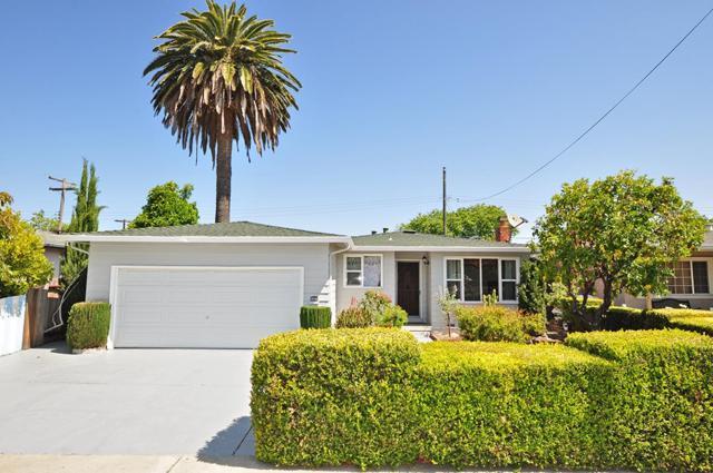949 Amador Ave, Sunnyvale, CA 94085 (#ML81706627) :: Julie Davis Sells Homes