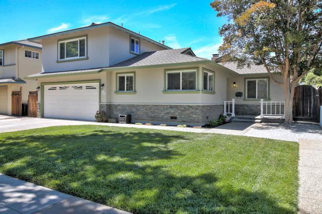 1439 Merrywood Dr, San Jose, CA 95118 (#ML81706630) :: The Goss Real Estate Group, Keller Williams Bay Area Estates