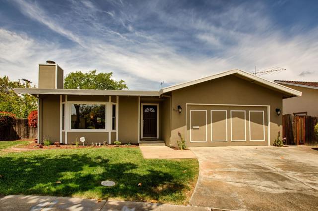 757 Kilkenny Ct, Sunnyvale, CA 94087 (#ML81706637) :: Julie Davis Sells Homes