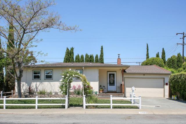 3489 Golf Dr, San Jose, CA 95127 (#ML81706639) :: Strock Real Estate