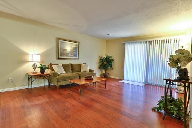 300 Tradewinds Dr 7, San Jose, CA 95123 (#ML81706640) :: von Kaenel Real Estate Group