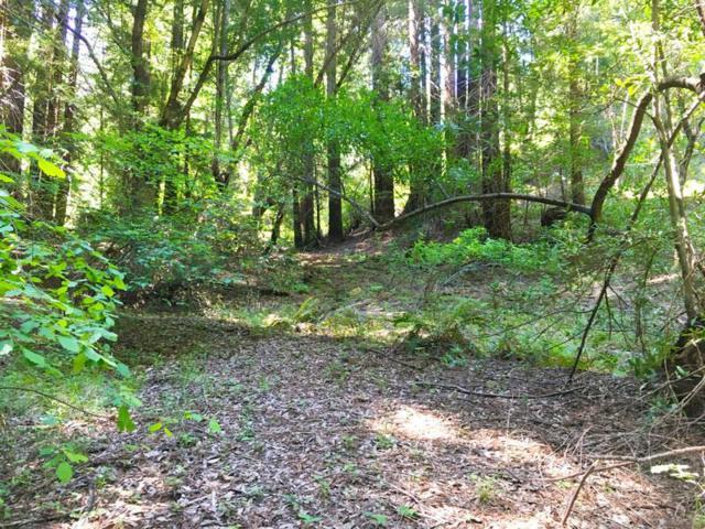 0 Timberwood Rd, Boulder Creek, CA 95006 (#ML81706643) :: Strock Real Estate