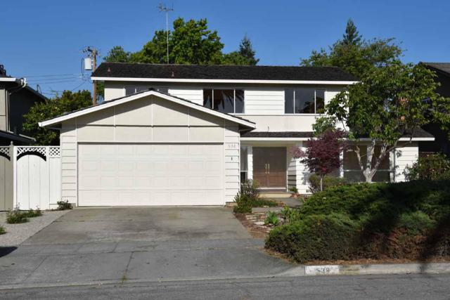 538 S Park Dr, San Jose, CA 95129 (#ML81706644) :: Julie Davis Sells Homes