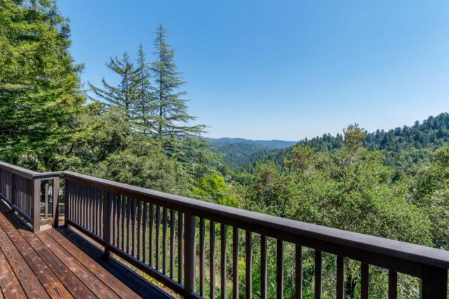 136 Carl Dr, Scotts Valley, CA 95066 (#ML81706645) :: The Dale Warfel Real Estate Network