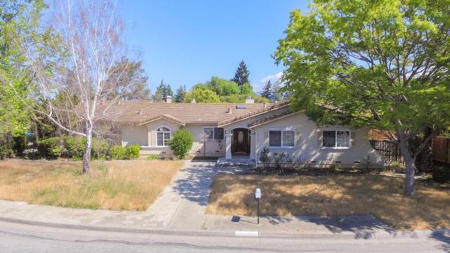 19110 Bonnet Way, Saratoga, CA 95070 (#ML81706648) :: Julie Davis Sells Homes