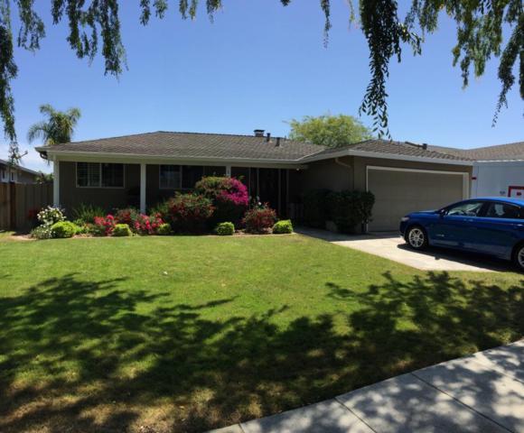 Elwood Dr, Los Gatos, CA 95032 (#ML81706649) :: Julie Davis Sells Homes