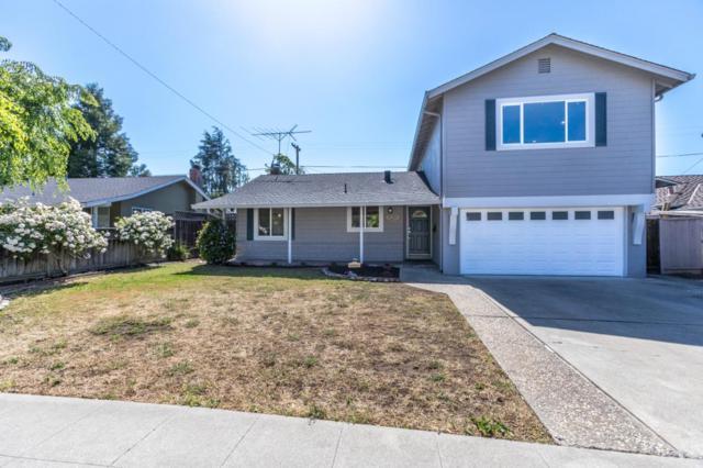 3353 Hilary Dr, San Jose, CA 95124 (#ML81706655) :: The Goss Real Estate Group, Keller Williams Bay Area Estates
