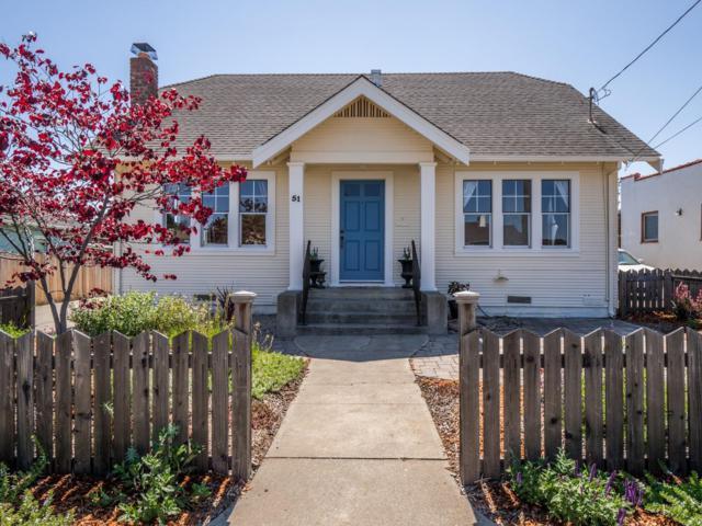 51 Roosevelt St, Watsonville, CA 95076 (#ML81706658) :: Strock Real Estate