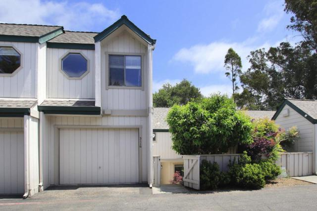 3116 Erin Ln, Santa Cruz, CA 95065 (#ML81706669) :: Strock Real Estate