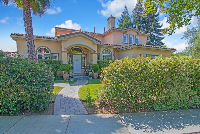 1135 S San Tomas Aquino Rd, Campbell, CA 95008 (#ML81706676) :: Julie Davis Sells Homes