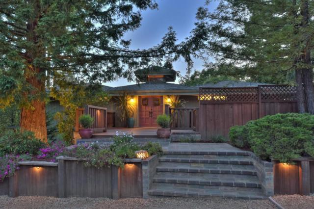 22800 Riva Ridge Rd, Los Gatos, CA 95033 (#ML81706679) :: Strock Real Estate